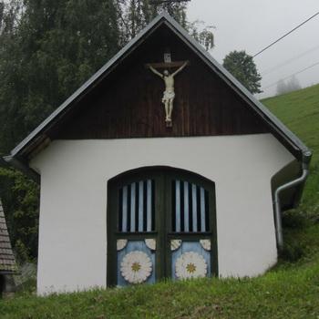 Pretterhofkapelle